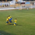 Crónica 1ª jornada: Coria C.F. 1 – 1 Atco. Sanluqueño