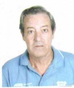 D. Antonio Chaves Rodríguez