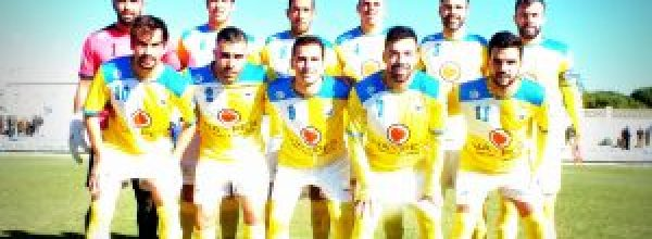 Crónica jornada 14ª: Coria C.F. 5 – 0 Chiclana Industrial