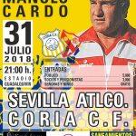 I Trofeo Manolo Cardo