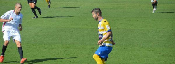 Previa jornada 14ª: Algeciras C.F. – Coria C.F.