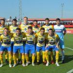 Crónica jornada 6ª: Sevilla C 0 – 1 Coria C.F.
