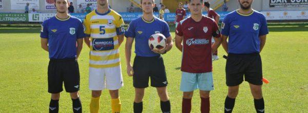 Crónica jornada 9ª: Coria C.F. 0 – 2 Arcos C.F.