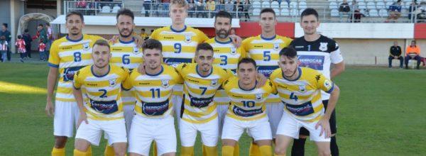 Crónica jornada 14ª: Algeciras C.F. 0 – 4 Coria C.F.