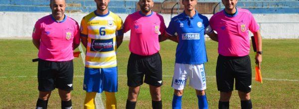 Crónica jornada 12ª: Xerez Deportivo F.C. 3 – 1 Coria C.F.