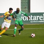 Crónica jornada 19ª: Betis Dptvo 1 – 1 Coria C.F.