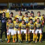 Crónica jornada 18ª: Coria C.F. 0 – 1 Salerm Cosmetics Puente Genil