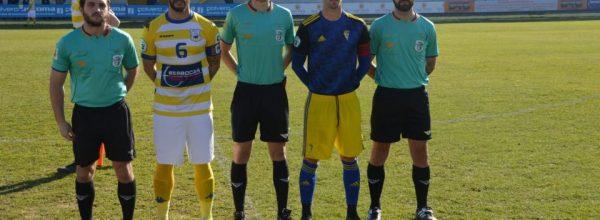 Crónica jornada 23ª: Coria C.F. 0 – 1 Cádiz B