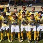 Crónica jornada 31: Coria C.F. 4 – 0 C.D. Cabecense