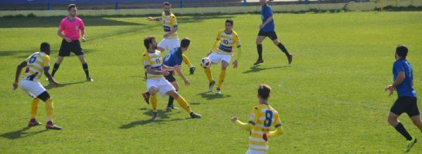 Crónica jornada 29ª: Coria C.F. 0 – 0 San Roque de Lepe