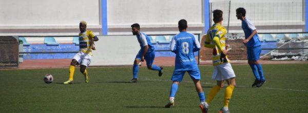 Crónica jornada 34ª: Guadalcacín 1 – 1 Coria C.F.