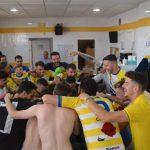 Crónica jornada 42ª: Coria C.F. 3 – 2 Atco Espeleño