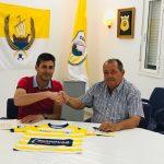 Cachola, nuevo entrenador del Coria CF 2019-20
