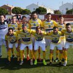Crónica jornada 4ª: CD Gerena 1 – 1 Coria CF