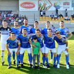 Crónica jornada 6ª: San Roque de Lepe 1 – 1 Coria CF