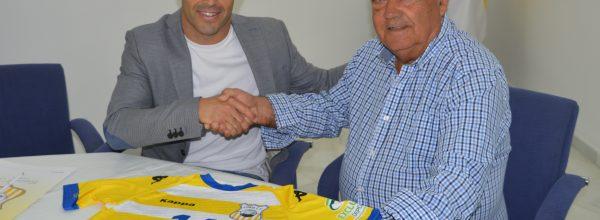 José Manuel Casado vuelve a casa
