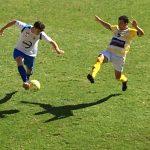 Crónica jornada 7ª: Coria C.F. 1 – 1 U.D. Los Barrios