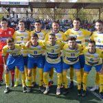 Crónica jornada 8ª: CD Utrera 1 – 1 Coria CF