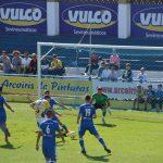 Crónica jornada 9ª: Coria C.F. 0 – 1 Xerez C.D.
