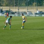 Crónica jornada 12ª: Betis Deportivo 4 – 1 Coria CF
