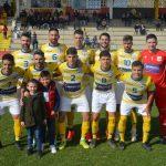 Crónica jornada 13ª: Coria C.F. 0 – 0 A.D. Ceuta