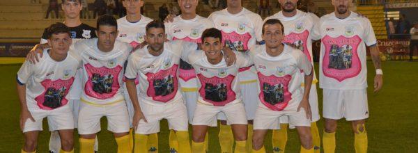 Crónica jornada 11ª: Coria C.F. 1 – 2 Córdoba B