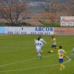 Crónica jornada 17ª: Arcos C.F. 0 – 1 Coria C.F.