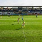 Crónica jornada 18ª: Coria C.F. 1 – 0  Xerez Deportivo F.C.