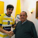 Curro Sánchez regresa al Coria C.F.