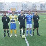 Jornada 28ª: Xerez C.D. 1 – 0 Coria C.F.