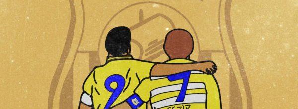 ANIVERSARIO | 25 de marzo: el Coria CF cumple hoy 97 años