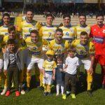 Crónica jornada 29ª: Coria C.F. 0 – 1 U.B. Lebrijana
