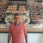 Francis Muñoz, nuevo Director Deportivo y Director de Cantera del Coria CF