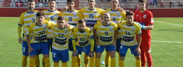 Jornada 1ª: La Palma 0 – 0 Coria C.F.
