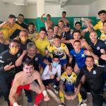 Crónica jornada 9ª: Córdoba B 0 – 1 Coria CF
