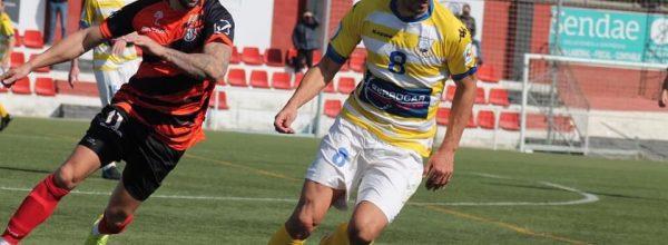 Crónica jornada 15ª: CD Gerena 1 – 0 Coria CF